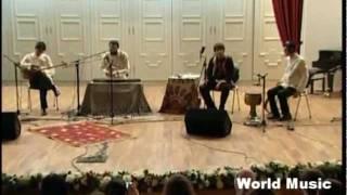 Восточная музыка , Persian music  موسیقی سنتی ( کلاسیک ) ایرانی