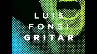 Luis Fonsi Ft J Alvarez -- Gritar (Official Remix)