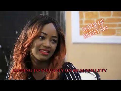 MAYOR OF MONEY 3&4 - 2018 LATEST NIGERIAN NOLLYWOOD MOVIES