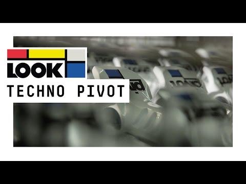 LOOK Bindings | PIVOT technology