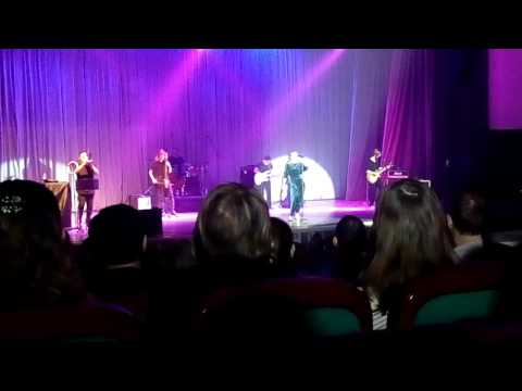 Мельница - Огонь, Псков, 07.01.2017, live