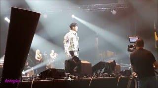 [Fancam]  一千年以後 (A Thousand Years Later) - 2016 JJ Lin 林俊傑 LA Live Concert