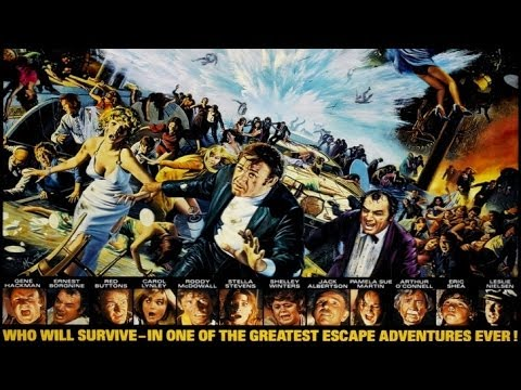 The Poseidon Adventure (1972) Movie Review by JWU