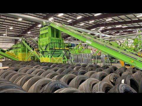 Instalaciones ECO Green Giant