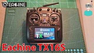 Best Value For Money - Eachine TX16 Radio Controller