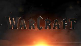 Warcraft intro