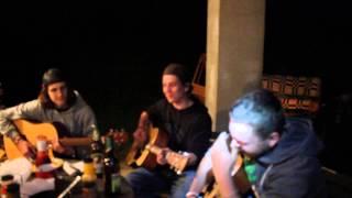 Video Waiting (Acoustic Session moc pozdě v noci :D )