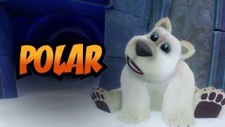 Crash Bandicoot N. Sane Trilogy הוציא טריילר קצר לדמות Polar