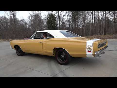 Video of '69 Super Bee - LTO0
