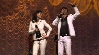 Славич и Юлия - Не скучай,калина-Красивые песни о любви