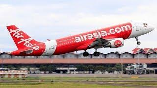 Sempat Hilang, Tiket AirAsia Muncul Kembali di Traveloka