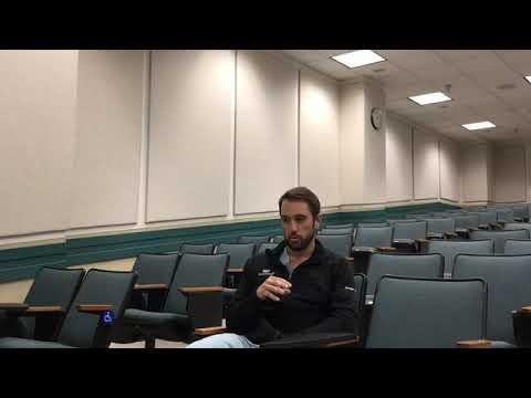 CERT Alumni Testimonial #1