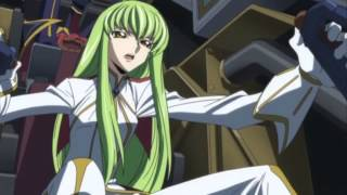 Code Geass Amv With you AAA