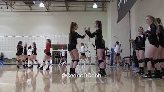 Bailey Fuches Highlights @ Court One Tournament