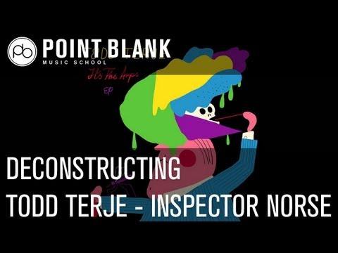 Ableton Live Tutorial: Deconstructing Todd Terje – Inspector Norse (EMC²)