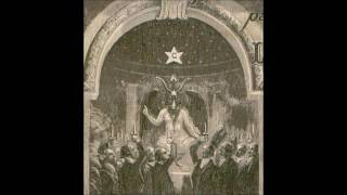 Bafomet - Thy Unholy Sacrifice demo teaser
