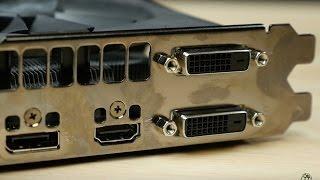 Обзор Asus ROG STRIX-RX470-4G-GAMING