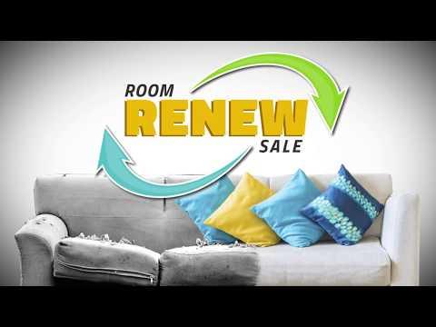 Room Renew Sale - Mattress
