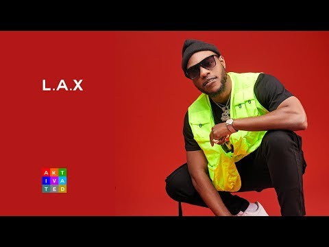 MP4: L.A.X – Body (AKtivated Sessions)
