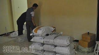 Polisi Gerebek Rumah Distribusi Obat PCC di Surabaya, Ini Barang Buktinya