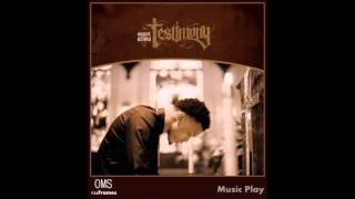 August Alsina - Benediction [feat  Rick Ross] HQ