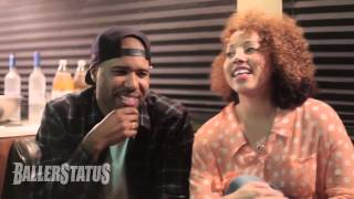 Thuggin' With Dom Kennedy: Rapper Talks His Type Of Party & More