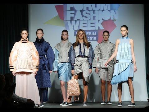 İstanbul Forum Fashion Week