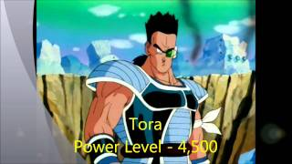 goku power level throughout the series most popular videos
