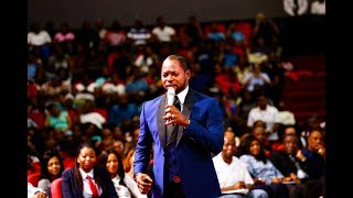 Sermon | Pastor Alph Lukau | Teaching & Healing Service | Friday 18 Jan 2019 | AMI LIVESTREAM