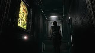 Paintings puzzle room -Crows room- missing music ALPHA TEST
