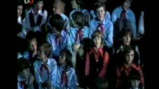 Jitka Molavcová - Pust vsegda budet solnce