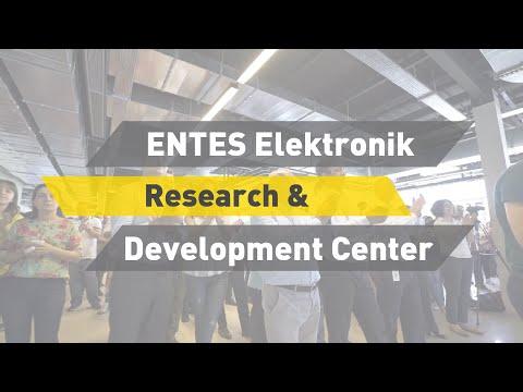 ENTES Elektronik Research & Development Center
