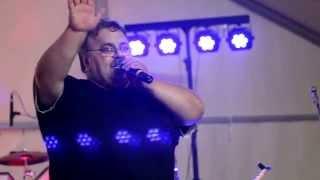 Video Milan Hrčka - Gäceľská synkopa  26.7.2013