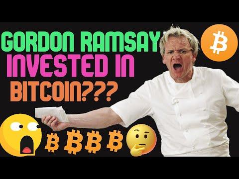 Bitcoin rinkos žaidėjai