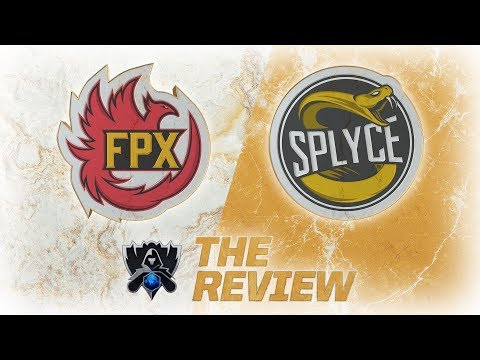 The Review | FPX vs SPY