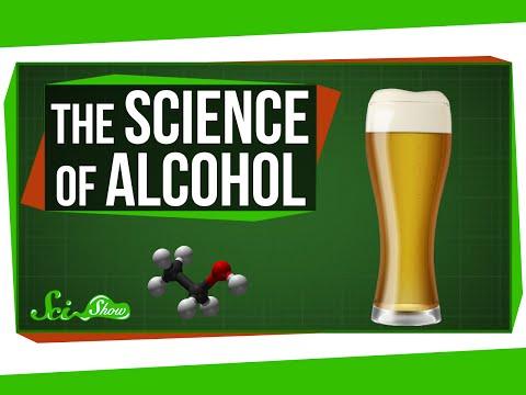 Il ricamo mantenuto contro alcolismo