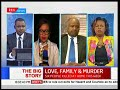 The Big Story: Cases of family homicide on the rise