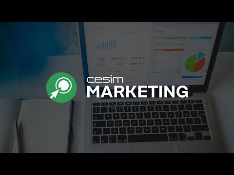 Overview - Marketing Mgmt Simulation