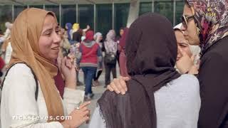 Thumbnail of the video 'Alexandria, Egypt's Mediterranean Metropolis'