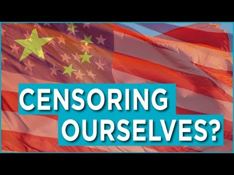 Censoring Ourselves?