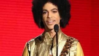 PRINCE ONE YEAR LATER -- First Anniversary of His Death Makes Its Mark (4/21)