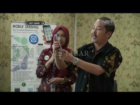 NET JABAR - BPJS KESEHATAN KENALKAN APLIKASI MOBILE SCREENING DAY