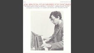 Appleton, Jon: The Sweet Dreams of Miss Pamela Beach