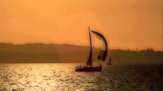 gentelman hall~sail into the sun