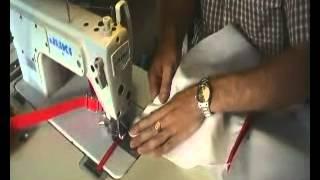 шить чехол для одежды