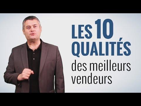 , title : 'Technique de vente - Les 10 qualités pour devenir un excellent commercial et réussir dans la vente