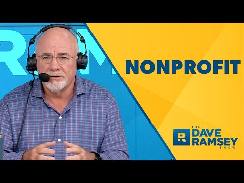 , title : 'The Truth About Nonprofits