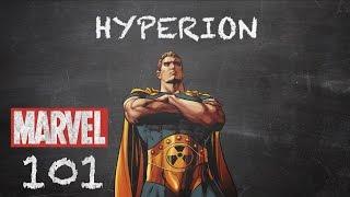 Bigger, Better, Faster, Stronger – Hyperion