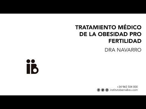 Webinar - Tratamiento médico de la obesidad pro fertilidad