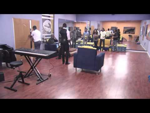 Academy Extended - Clement In Tears  | MTN Project Fame Season 7.0